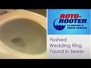 How To Get A Ring That Fell Down The Sink Doovi