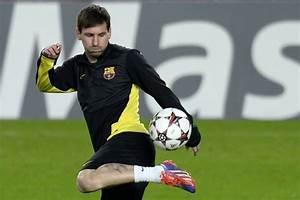 Maison De Lionel Messi : lionel messi est il l 39 artisan de ses propres malheurs paul logothetis soccer ~ Melissatoandfro.com Idées de Décoration