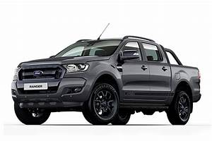 Ford 4x4 Ranger : ford ranger fx4 special edition 4x4 australia ~ Maxctalentgroup.com Avis de Voitures