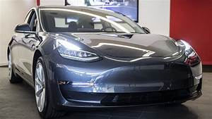 Tesla Lowers Model 3 Price Again