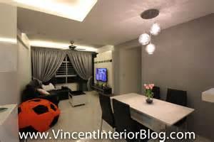room hdb renovation project yishun october