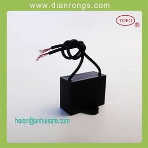 China 2 5uf 450v Ceiling Fan Wiring Diagram Capacitor Cbb61