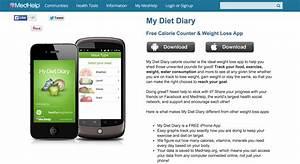 Calorie Counter App Guide