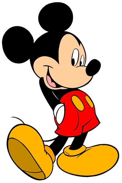 mickey mouse clip art  disney clip art galore