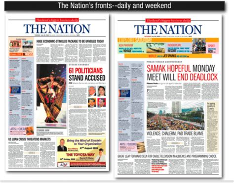 Tabloid — a tabloid is a newspaper industry term which refers to a smaller newspaper format per spread tabloid — tab|loid ˈtæblɔıd n also.tabloid newspaper [date: In Bangkok: The Nation pioneers with free tabloid newspaper as companion to an established one ...