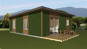 Pallet House Building Plans