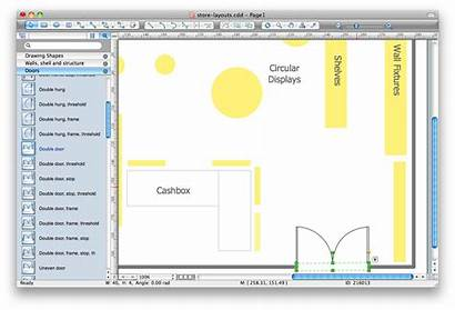 Layouts Layout Software Draw Floor Planograms Plans