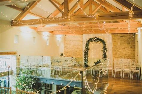 priory cottages wedding ceremony  reception venues