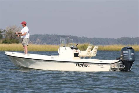 Parker Boats 2100 Big Bay by Parker Boats For Sale In United States 10 Boats