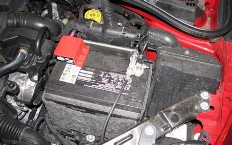 fiat  batterie auto bild idee