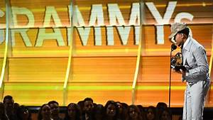2017 Grammy Awards: The Full List Of Winners : The Two-Way ...
