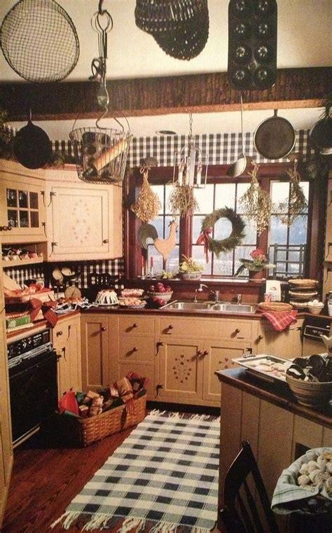 29 Top Ideas Primitive Country Kitchen Decor Modernhousemagz