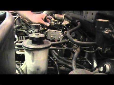 fix  ford    p egr insufficient flow