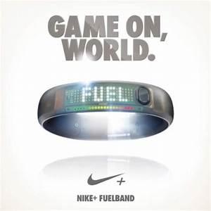 Nike+ Fuelband ICE (Large)   Life Band