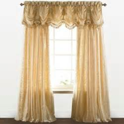 jcpenney window curtains drapes polyvore