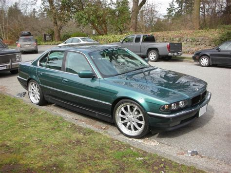 small engine maintenance and repair 1995 bmw 7 series free book repair manuals systech 1995 bmw 7 series740i sedan 4d specs photos modification info at cardomain
