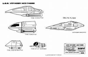Star Trek [Delta flyer is effing Huge!] | Keen Software ...