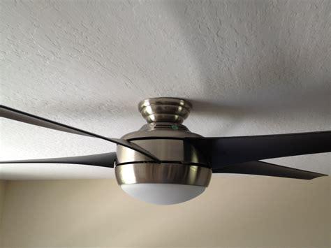 Hampton Bay Windward Ceiling Fan Lighting And Ceiling Fans
