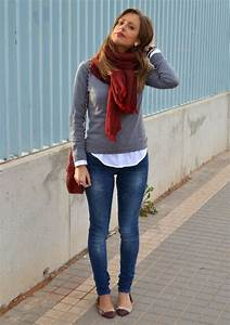 25+ best ideas about Grey sweater outfit on Pinterest | Burgundy bag Grey turtleneck and Winter ...