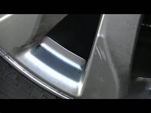 Comment Nettoyer De L Aluminium Brossé : comment nettoyer une jante alu piqu e les points de ~ Farleysfitness.com Idées de Décoration