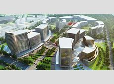 Minsk City Master Plan