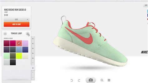 nike design your own shoe customize your own shoes app style guru fashion glitz