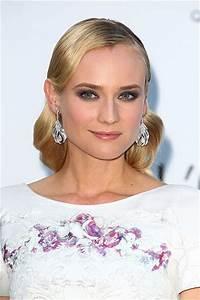 ¿Quieres ver los cambios de 'look' de Diane Kruger? Foto 15