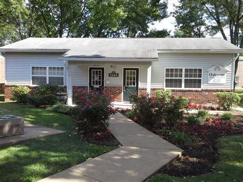 Saint Louis Section 8 Housing In Saint Louis Missouri