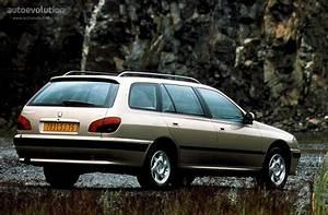 Peugeot 406 Break : peugeot 406 break specs 1996 1997 1998 1999 autoevolution ~ Gottalentnigeria.com Avis de Voitures