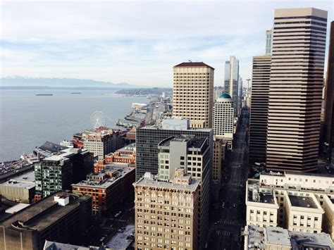 smith tower observation deck temp closed 172 photos