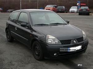 Clio 2 2002 : 2002 renault clio 1 5 dci dynamique car photo and specs ~ Medecine-chirurgie-esthetiques.com Avis de Voitures