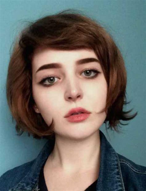 inspiring short haircuts   faces crazyforus