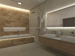 mülleimer badezimmer modernes badezimmer sand perfecto design