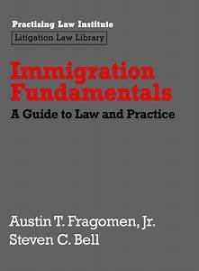 Immigration Law Practice - Immigration Law