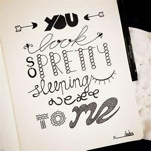 Hand-lettering Lettering Sketchbook Illustration ...