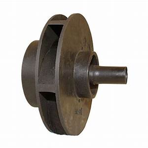 Lx Wp250    Lp250 B351-21 Impeller