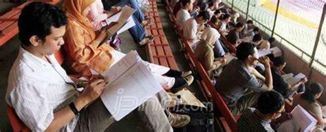 Penetapan lulus hasil sanggahan seleksi administrasi penerimaan cpns pemprov jatim th. Pemda Tolak Umumkan Hasil Tes CPNS - Nasional JPNN.com