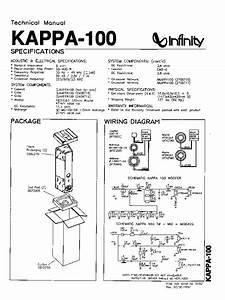 Mr400692 Infinity Wiring Diagram
