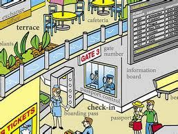 adults   airport vocabulary