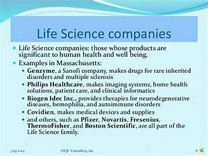 Fda gmp compliance for the Life Science Industry