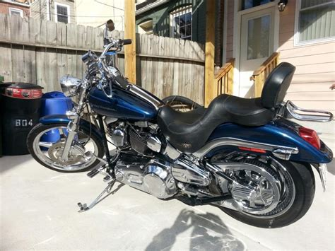Harley Davidson Maryland by Harley Davidson Softail Motorcycles For Sale In Baltimore