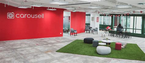 carousell hq    home keppel land