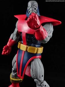Review - Terrax Build-a-Figure - Marvel Legends, Hasbro ...