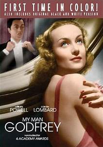 My Man Godfrey - Jane Wyman - Posters, movie details, artwork
