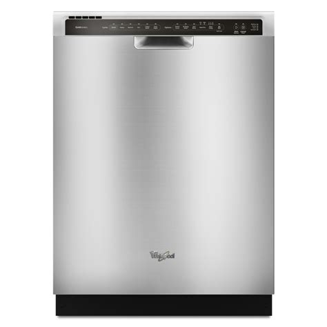 Stainless Steel Dishwasher September 2014