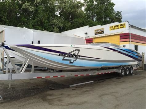 44 Mti Boats For Sale by Mti 44 Boats For Sale In Florida