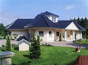 Luxus Bungalow Bauen : massivh user villen planen und bauen mit stilhaus ~ Lizthompson.info Haus und Dekorationen