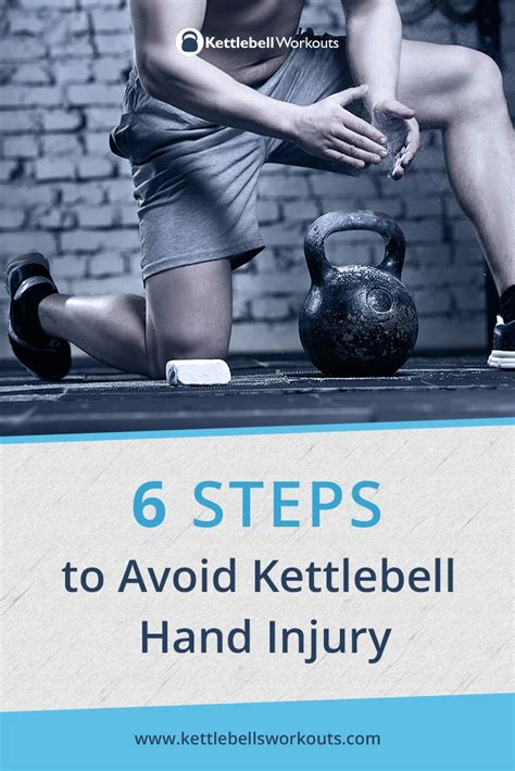 kettlebell hand injury avoid hands kettlebellsworkouts protect calluses training steps injuries torn emails recently ve lot had