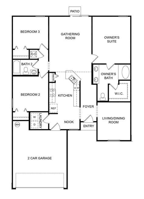 dr horton floor plan archive dr horton house plans