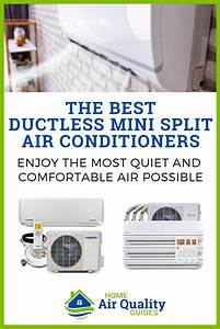 Best Ductless Mini Split Air Conditioner  Ac System